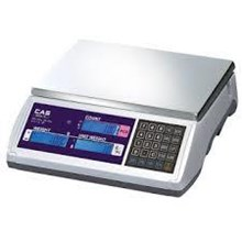 Digital CAS Scales EC