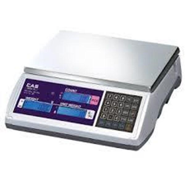 Timbangan Digital CAS EC