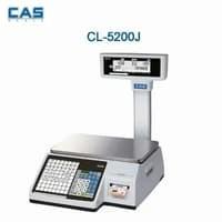 Timbangan CAS CL5200J-P