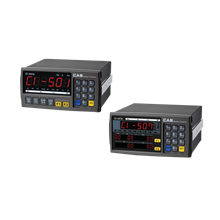 Indikator CAS CI501A