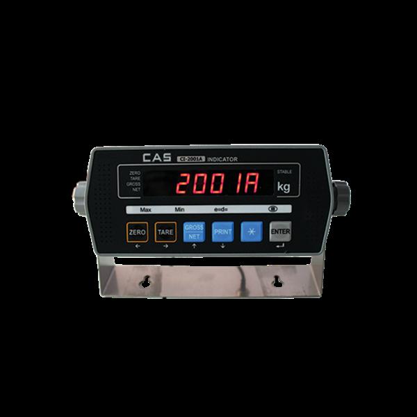 INDICATOR CAS CI2001A