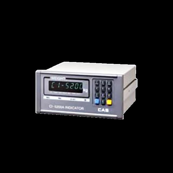 Indikator CAS CI5200A