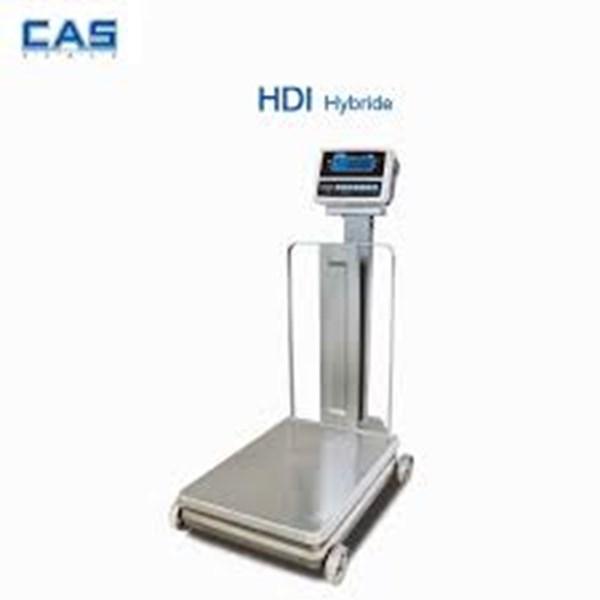 Timbangan CAS Hybrid