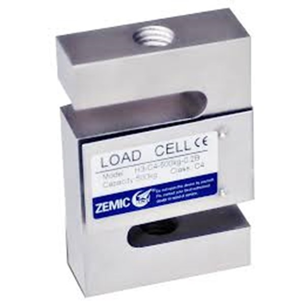 Load cell Cable ZEMIC