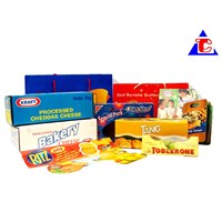 Jual Dus Packaging 2