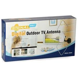 Antena Digital Px
