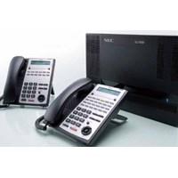 Jual Pabx Nec Panasonic Transtel 2