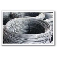 Jual Besi Wire Rod