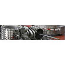 Aluminum Immersion Heater