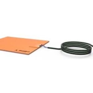 Silicon Flexible Heater