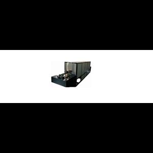 Electrical Conveyor Mesh Belt Furnace