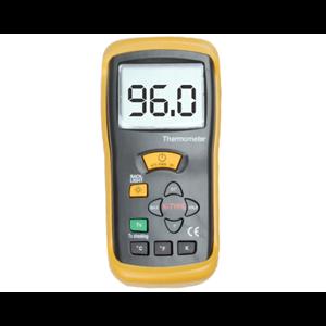 From Temperature Indicator  0