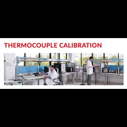 Thermocouple Calibration