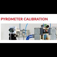 Pyrometer Calibration By Tempsens Asia Jaya