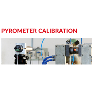 Pyrometer Calibration By Tempsens Asia Jaya