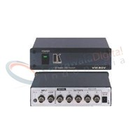 Video Distribution Amplifier 1