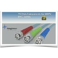 Cable Gland  Konektor Video Vk50