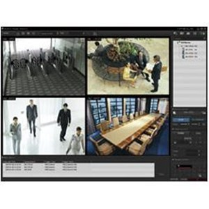 Sony Intelligent Monitoring Software