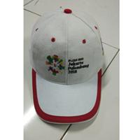 Topi Asian Games