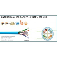 10G Cables UTP 1