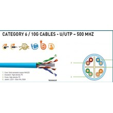 10G Cables UTP
