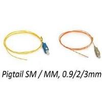 Aksesoris Kabel Listrik Pigtail SM MM