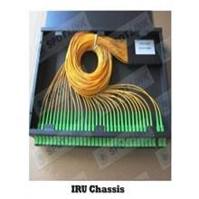 Alat Penyambung Fiber Optik IRU Chasis