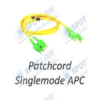 Kabel Patch Cord SM APC 1