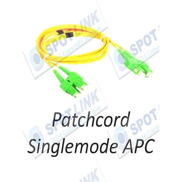 Kabel Patch Cord SM APC