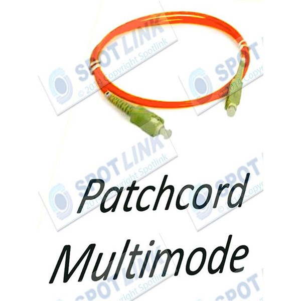 Kabel Patch Cord Multi Mode