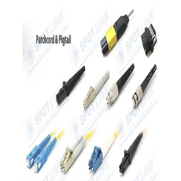 Kabel Patch Cord Dan Pigtail