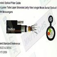Kabel Fiber Optik Aerial 1