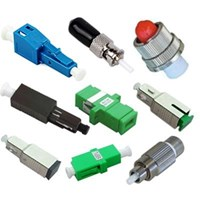 Aksesoris Kabel Optical Attenuator