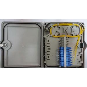Kabel Aksesoris Optical Distribution purpose ODP 16 Core