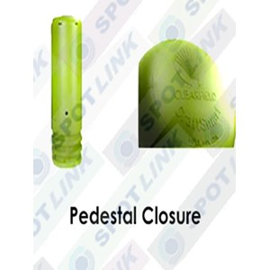 Pedestal Closure