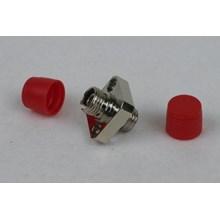 Optical Adaptor FC Metal Simplex
