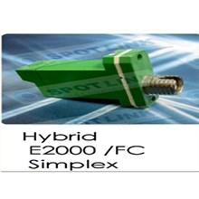 Adaptor FC Simpex Hybrid