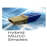 Adaptor Hybrid Simplex