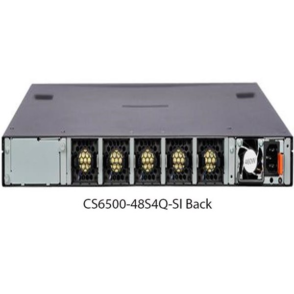 Network Hubs and Switch Dater Center Ethernet Switch CS6500-SI Dual Stack 40G