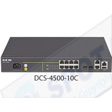 Switch DCN 4500 Series Network Hubs and Switch