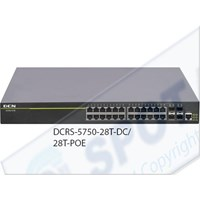 Network Hubs and Switch Switch DCN 5750 Series