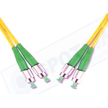 Kabel Patch Cord Fiber FC