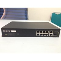 Network Hubs and Switch DCN Switch 3650 8C  1