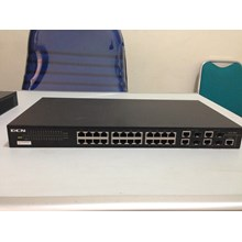 DCN Switch 3950 28CT Poe Network Hubs and Switch