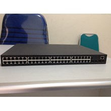 DCN Switch 3950 52 C Network Hubs and Switch