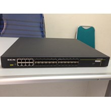 DCN Switch 5950 24 Network Hubs and Switch