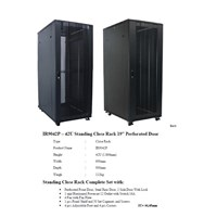 Rack Server Aksesoris Kabel Lainnya 1