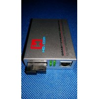 Jual Media Converter Hotcom Network Hubs and Switch