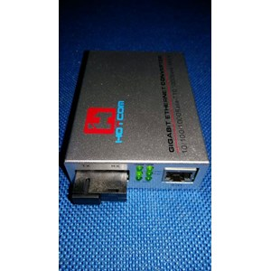 Sell Media Converter Hotcom Network Hubs and Switches from