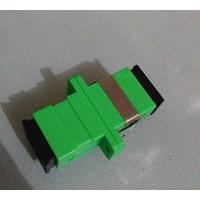 Adaptor ACDC Adapter SC APC Simplex